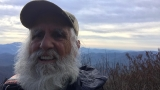 Hiker on journey to set Appalachian Trail record, promote inspiration