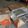 Traffic stop near Kearney leads to $1 million in marijuana products