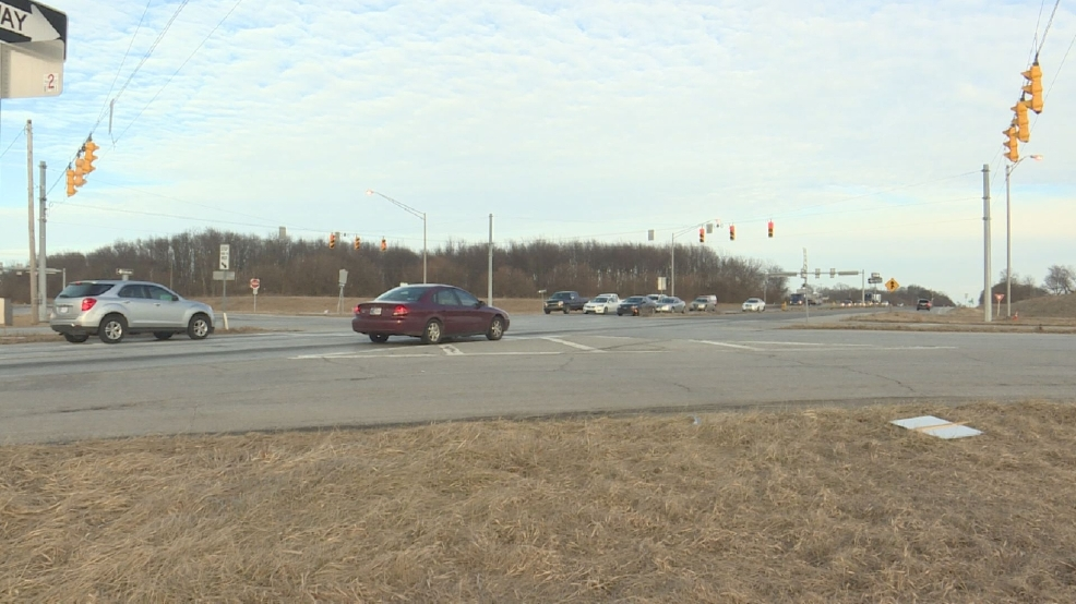 Plans under way to make laporte county intersection safer for Laporte county news