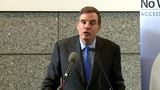 Sen. Warner: We need to make Russia-linked ads public