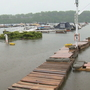 More rain means business lost for local marinas on Memorial Day weekend