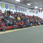 Cardinal gets students thinking about career, college options