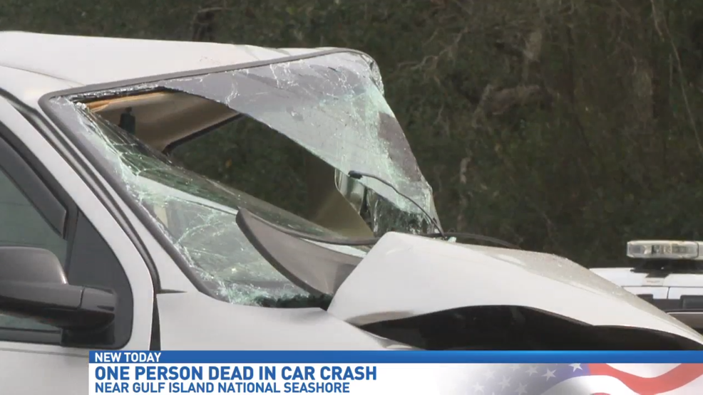 One killed, one seriously injured in Gulf Breeze collision | WEAR