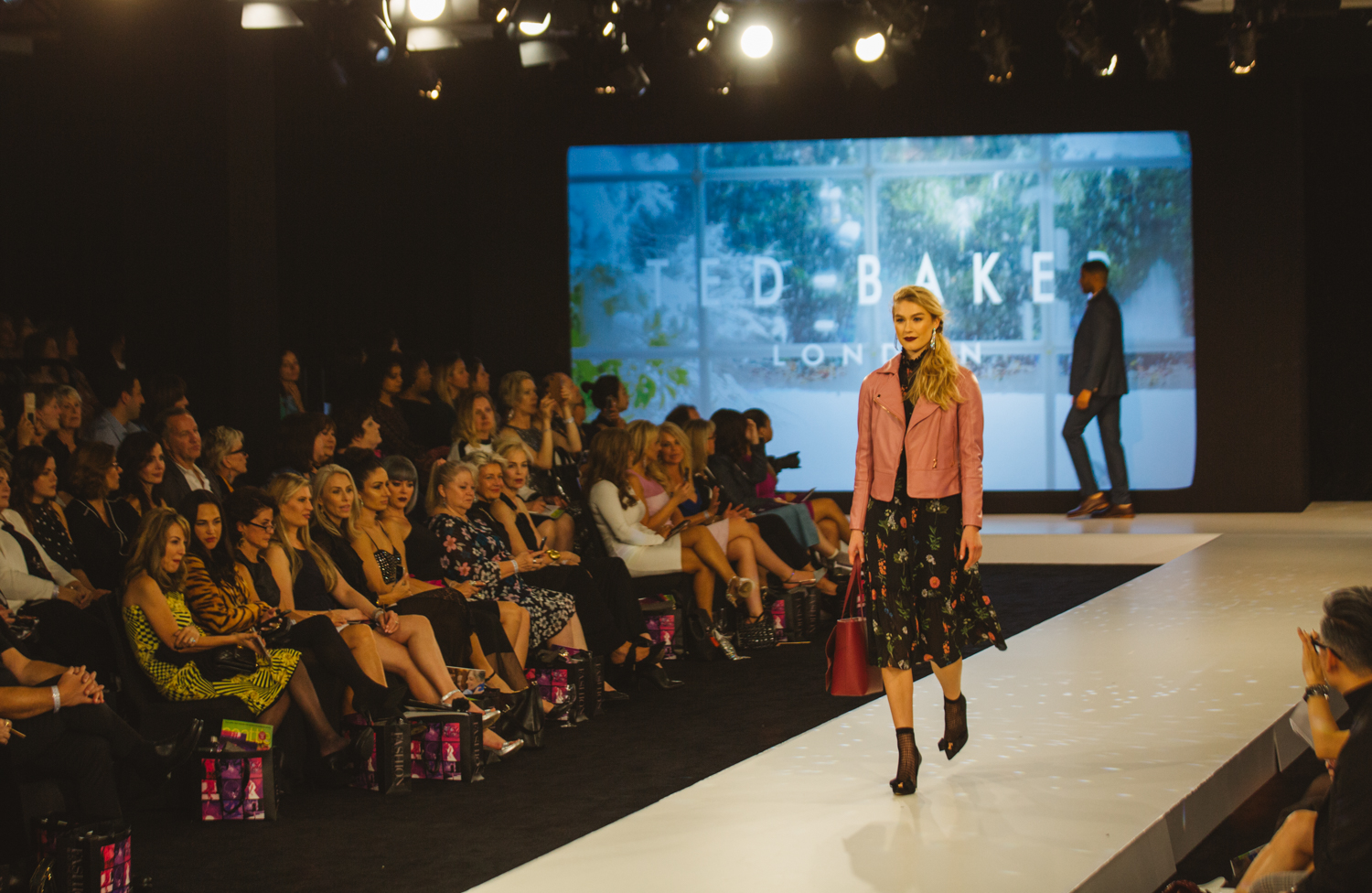 We are delighted to partner with The Bellevue Collection on their Collective Runway Show, where the shopping center's premier brands showcase their luxe looks on the runways. An added reason we love this show – 100 percent of the ticket price benefits the Special Olympics Washington.{ }(Image: Ryan McBoyle / Seattle Refined)