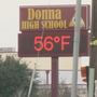 """No validity"" to school shooting rumors at Donna High School, district police say"