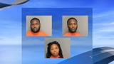 Three charged for Scranton burglary