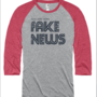 'Fake news' shirts selling in Newseum's gift shop