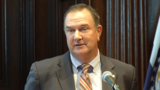 Missouri Democrats sue over Lt. Gov. appointment of Kehoe