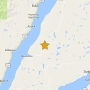 Earthquake rattles Western Washington