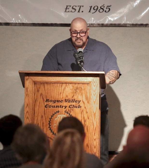Gallery: Medford Sports Hall of Fame