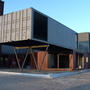 New retail center built with shipping containers to transform Far East El Paso community