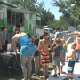 Meals on wheels: Alachua Co. Food Services delivers free food to low income neighborhoods