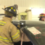 Firefighters learn new technology