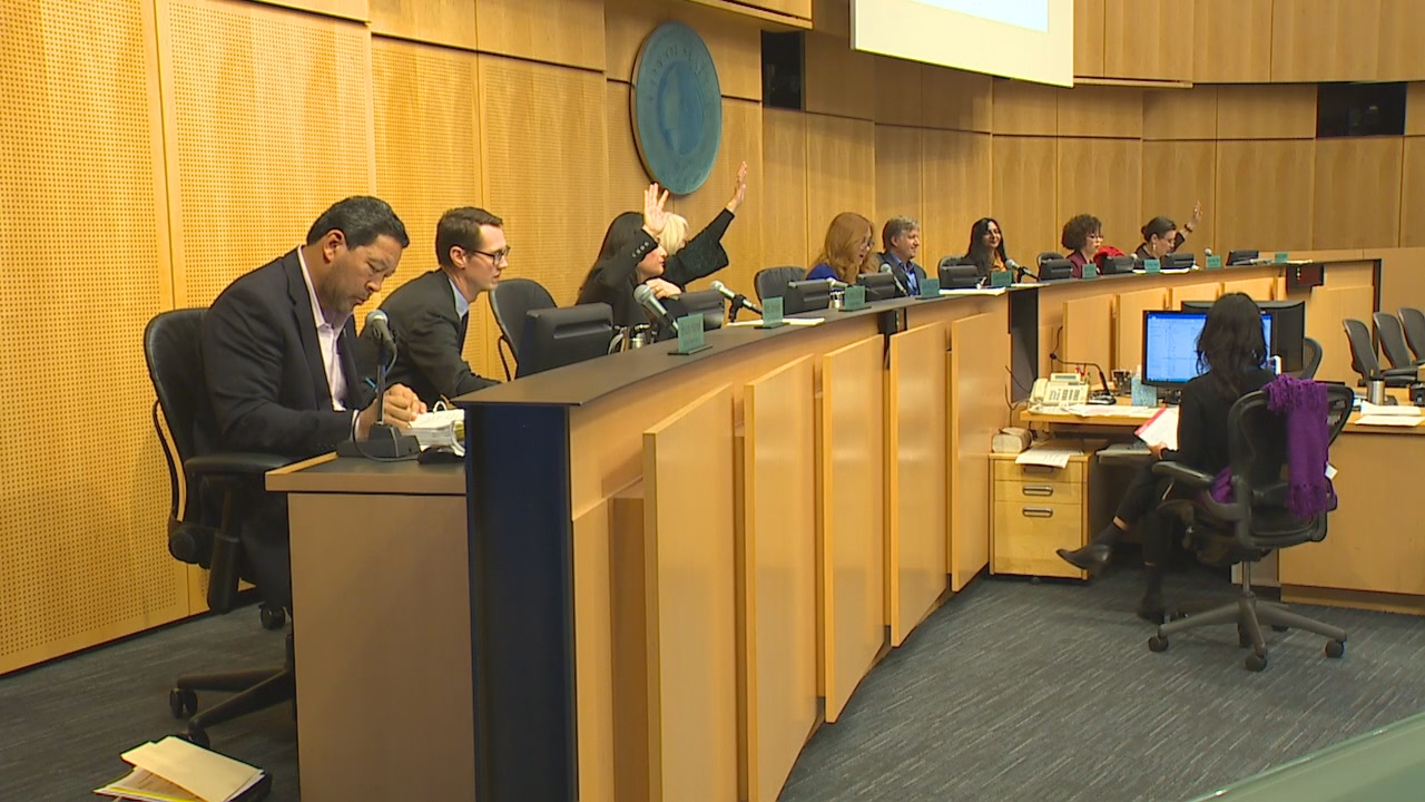 A controversial head tax on Seattle's largest businesses failed in a 5-4 vote by the Seattle City Council on Tuesday. The tax would have raised $25 million toward homeless projects and temporary housing. (Photo: KOMO News)