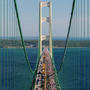 Mackinac Bridge Authority meeting to make changes to 2018 bridge walk