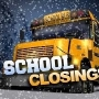 Winter Weather: School Districts Closing