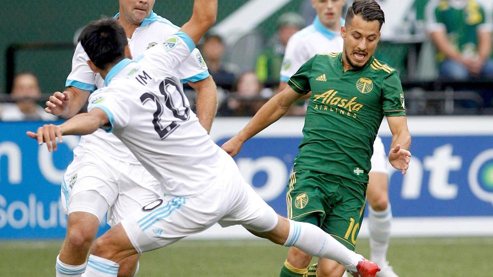 Timbers rumbo a final de la MLS