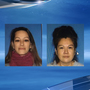 2 missing Drew County women found safe
