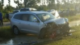 Troopers investigating wreck in Marion County