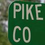 Pike County, Missouri roads reduced to 45 mph