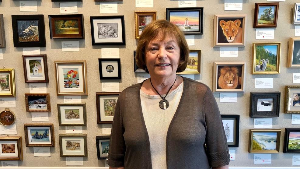 A Major Art Show of Miniature Proportions in Kirkland | Seattle Refined