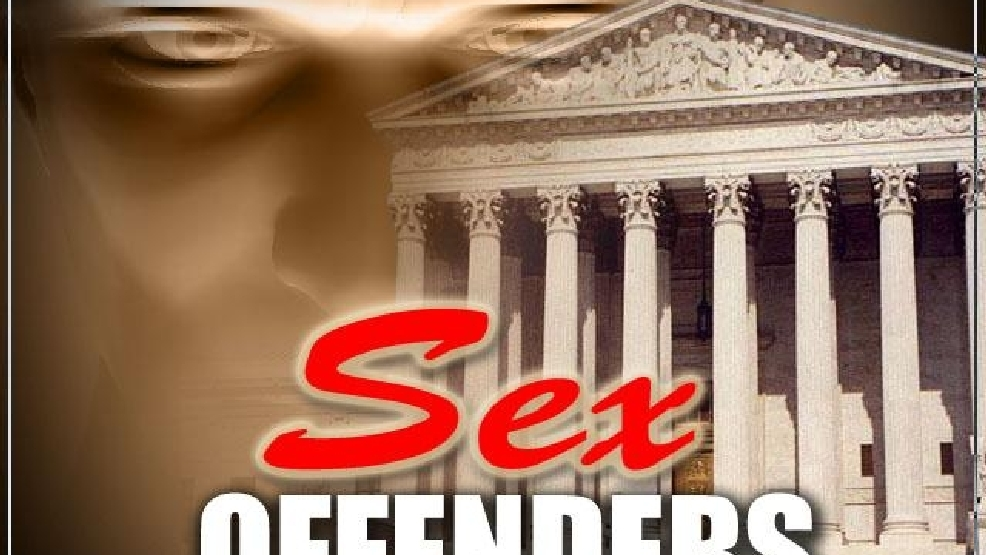 Ga state laws for sex offenders