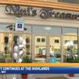 Two grand openings held at The Highlands