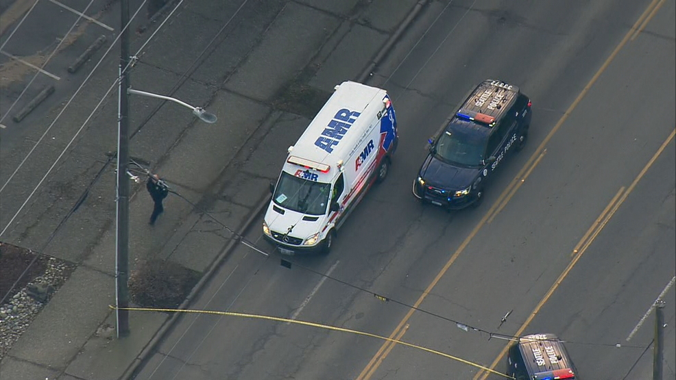 25 30 Seattle: Seattle Police Investigating Fatal Hit And Run Involving