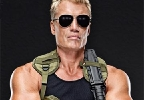 Be an Action Movie Star with Dolph Lundgren