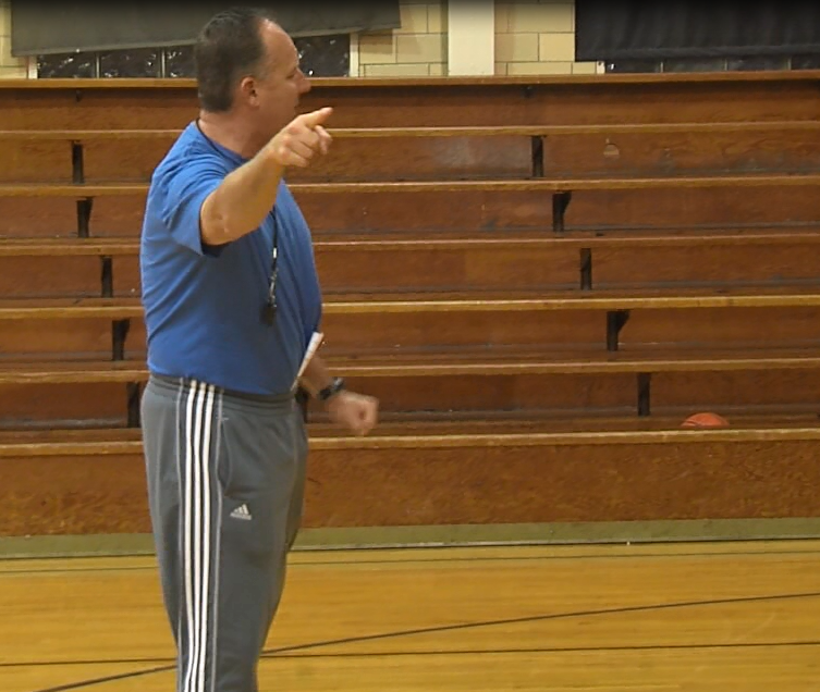 Kevin Asher has won 5 state championships at St. Cecilia since 2007-08 season (NTV News)