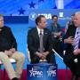 VIDEO: Steve Bannon, Reince Priebus describe great partnership