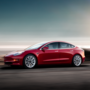 Elon Musk announces Tesla Model 3 AWD, performance specs