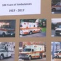 Westerly Ambulance Corps celebrating 100 years of service