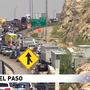 Avoid I-10 around Sunland Park; Go 10 construction closes lanes