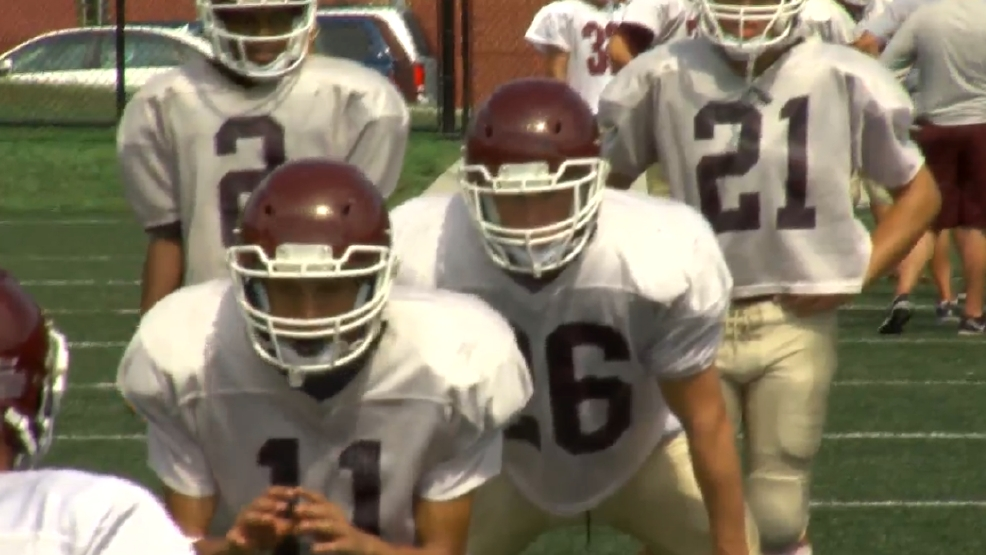 2016 Preview: Wheeling Central Maroon Knights