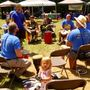 It was all about dad at Asheville's Better Dads Festival
