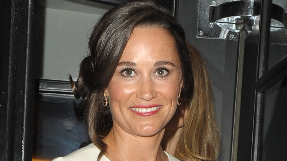 Report: Pippa Middleton engaged