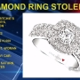 LPD search for suspects who stole $10,000 diamond ring from Harry Ritchie Jewelers