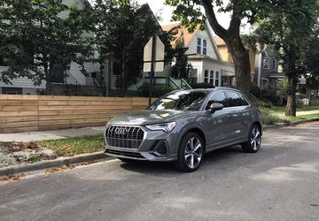 2019 Audi Q3: Get inside and experience the difference