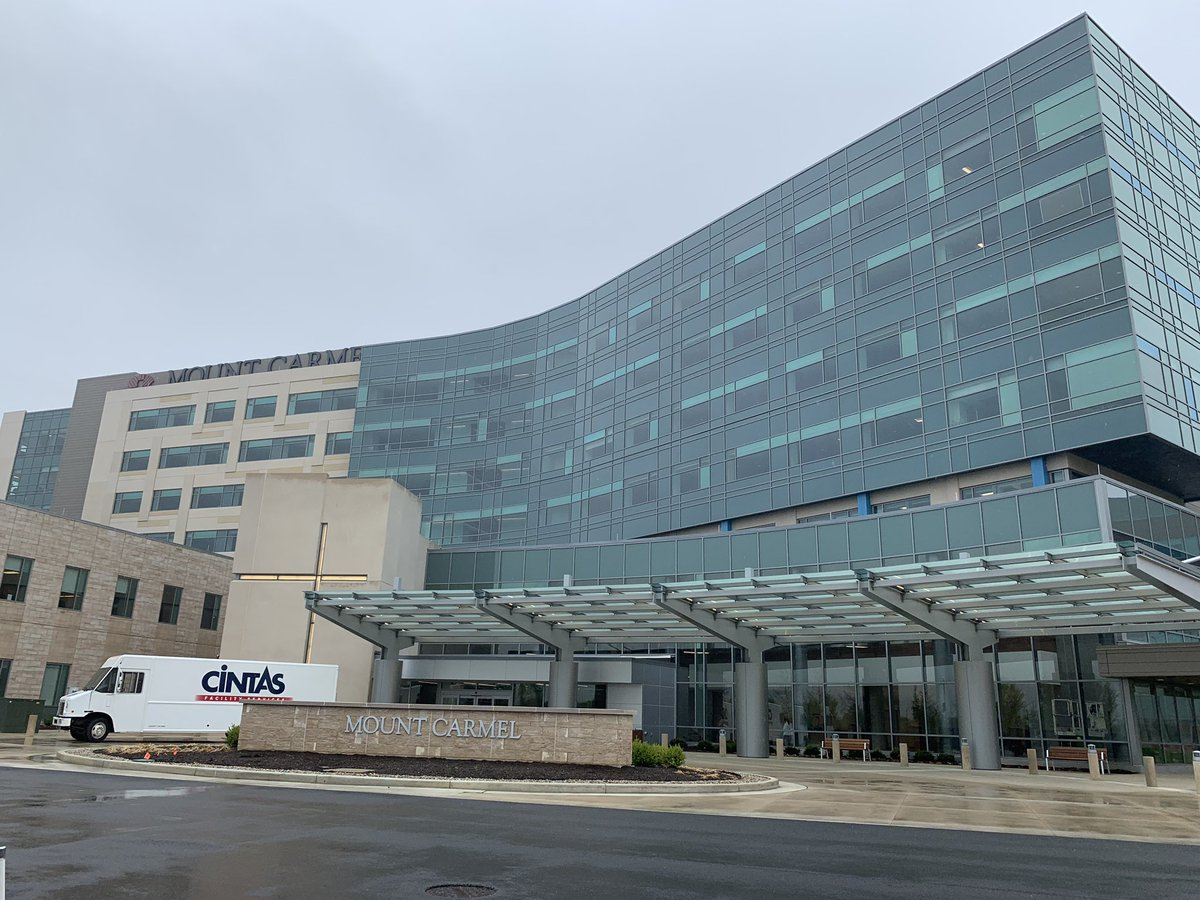 For weeks now ABC6 has been pressing administrators at Mount Carmel Grove City hospital for answers into what led to a Legionnaires outbreak. (WSYX/WTTE)<p></p>