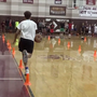 Mark Henry holds free youth basketball camp