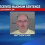 Man sentenced to life for sexual assault of seven girls at day care in Gallia County, Ohio