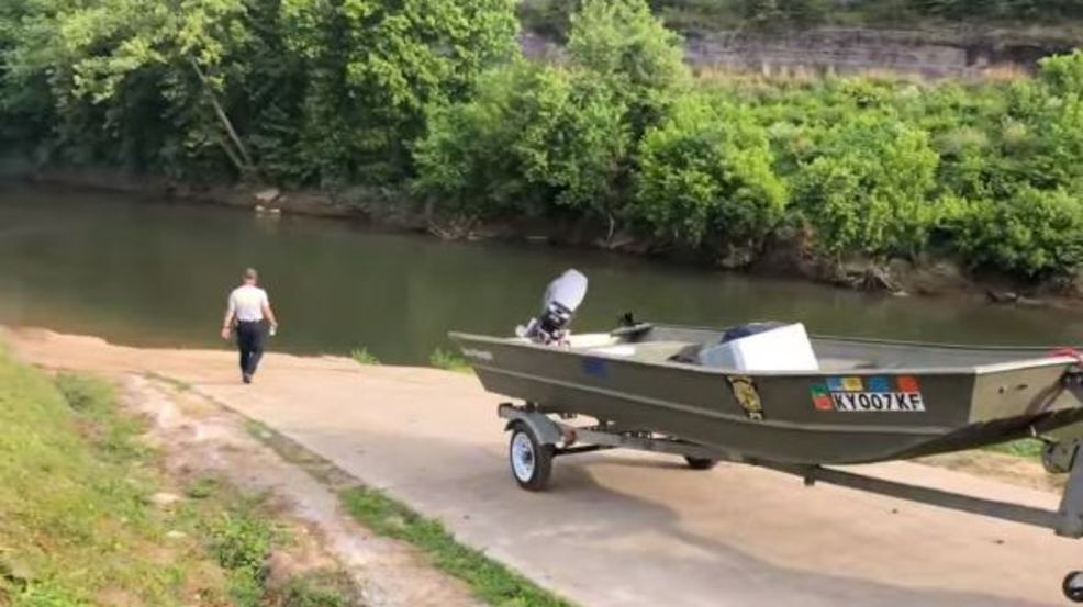Troopers release name of missing kayaker in Pike County, Ky
