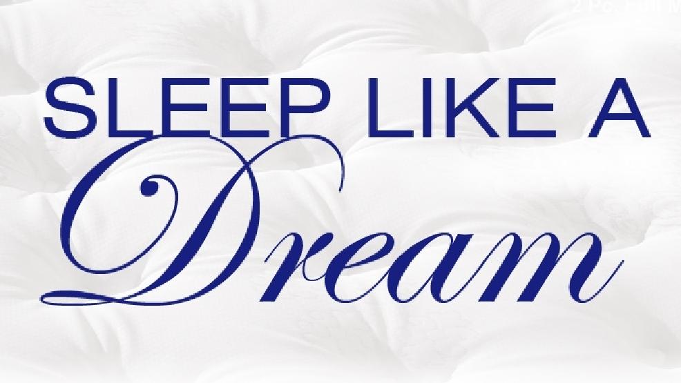 Sleep Like A Dream Contest Komo