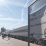 Amtrak expecting big crowds this Thanksgiving