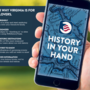 New app allows you to explore the history of Virginia