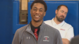 Alan Griffin: State Champ, MVP, Fighting Illini