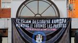 Spain: Police think extremists planned massive bomb attack