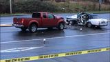 1 dead, 3 injured in crash on Pacific Highway South in Federal Way