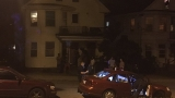 Providence police: Shots fired into 2 homes within minutes